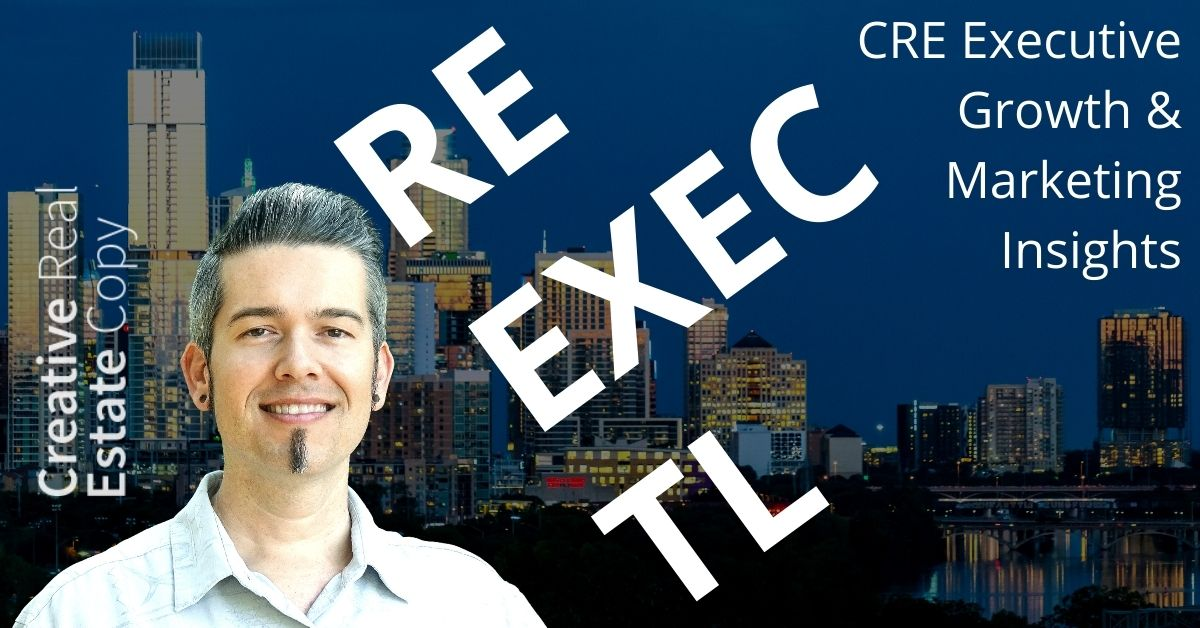 Commercial Real Estate Executive Podcast