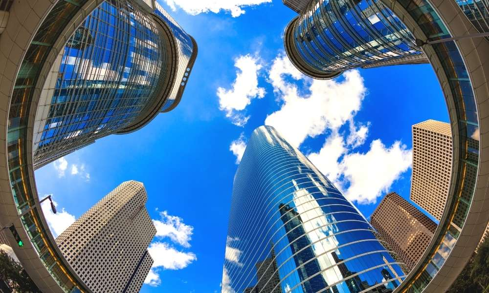 Commercial Real Estate Case Study