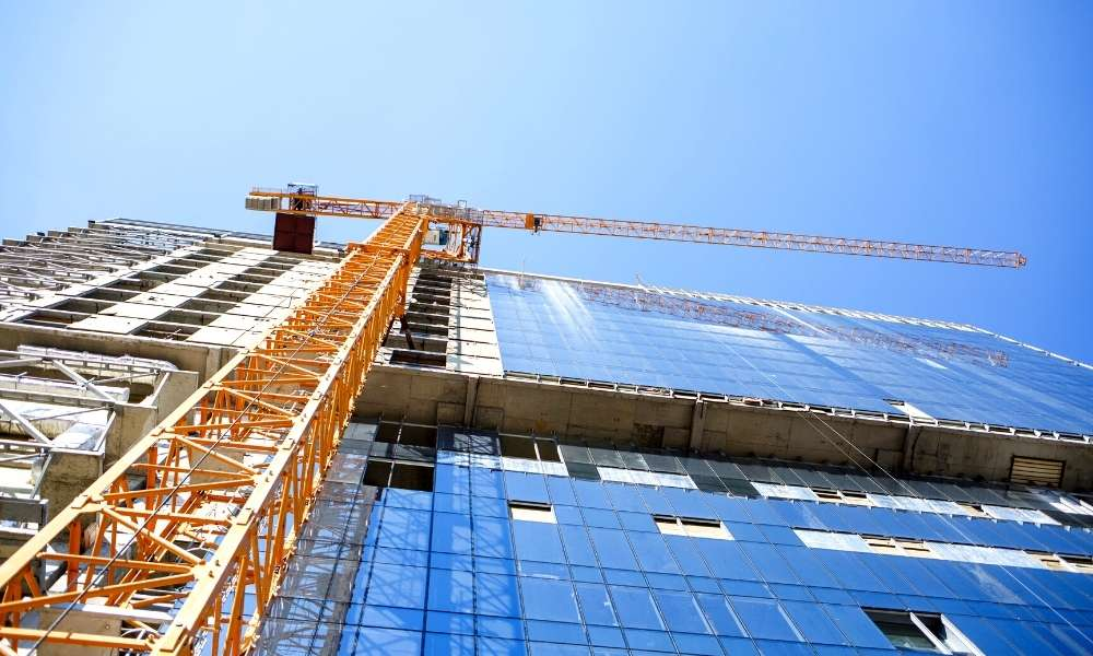 Commercial Real Estate Contributor Article