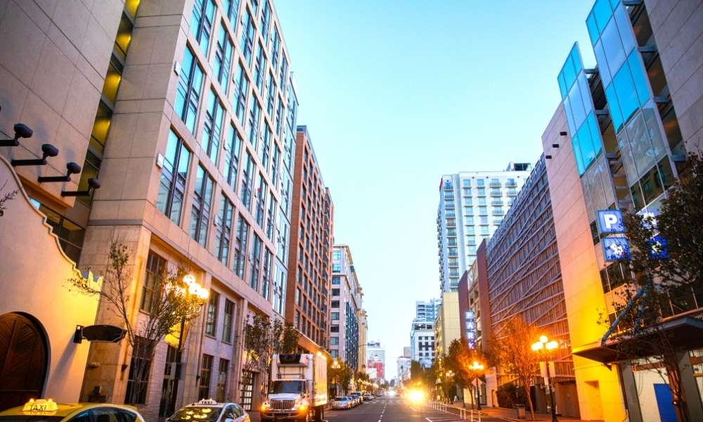 Commercial Real Estate Marketing Strategy