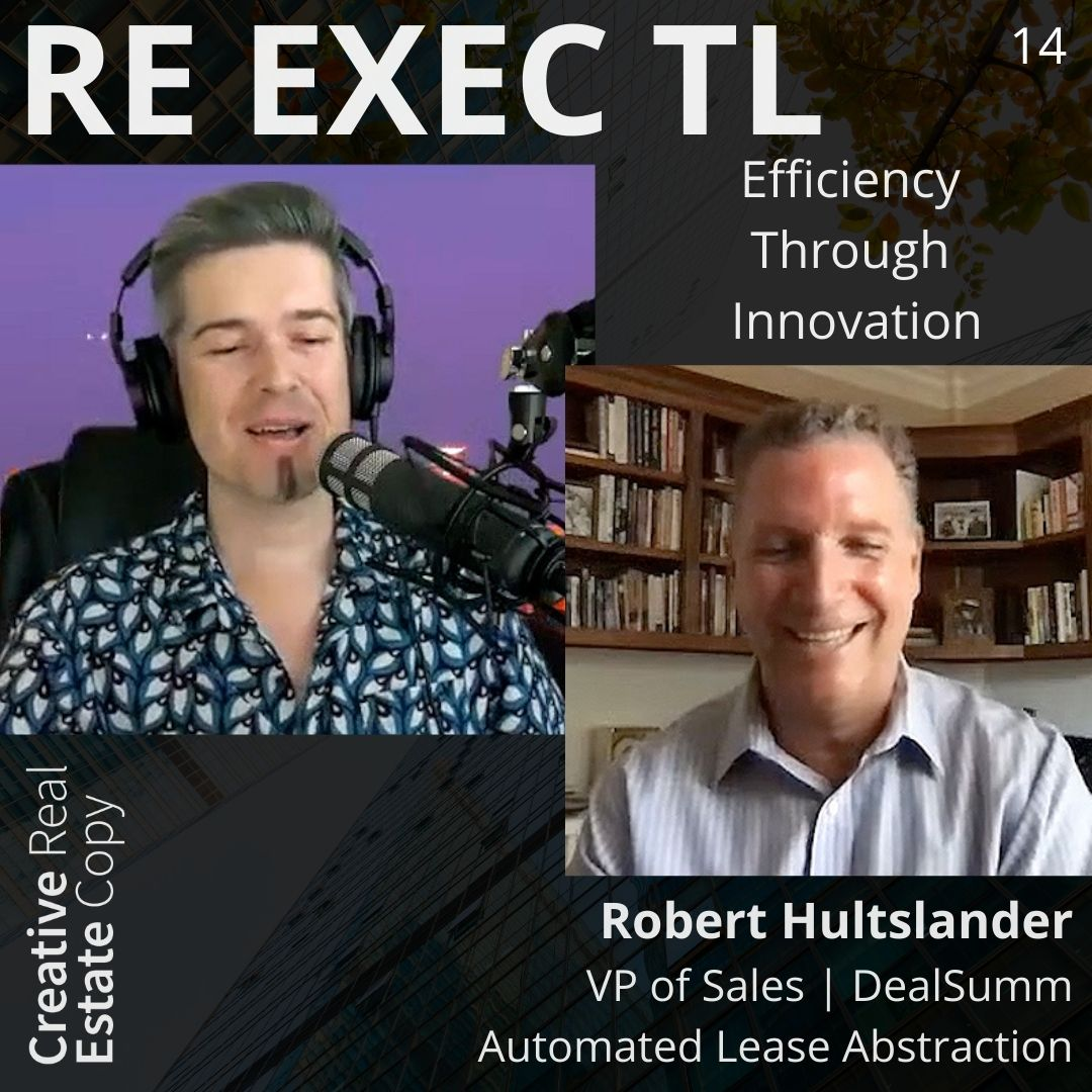 Automated Lease Abstraction | Robert Hultslander | DealSumm